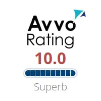 10 star Avvo Family Law attorney