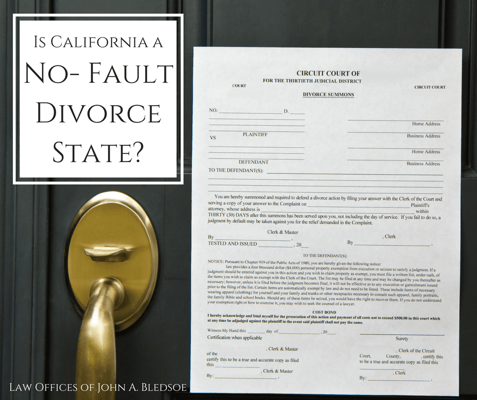 California state dating law